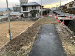 滋賀県 解体工事 「 草津市野呂町」 DAY6 完工