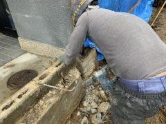 京都市 解体工事 「 右京区西京極 木造2階建 」 DAY4 完了