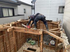 京都市 解体工事 「 右京区西院矢掛町」 DAY2